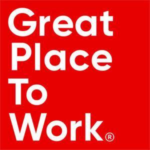"""Cérémonie de remise des labels """"Great Place to Work"""""""